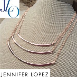 NWT/ Jennifer Lopez fashion jewelry